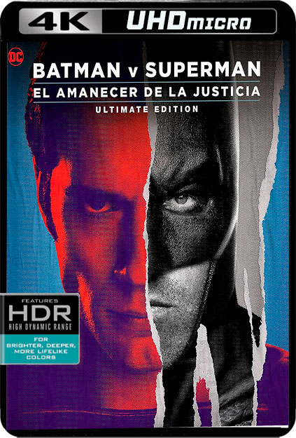 EL AMANECER DE LA JUSTICIA ULTIMATE EDITION [REMASTERED][4K UHDMICRO][2160P][HDR10][AC3 5.1-CASTELLANO-AC3 5.1-INGLES+SUBS][ES-EN] torrent